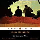 Of Mice and Men Audiobook by John Steinbeck Narrated by Gary Sinese