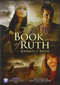 Book of Ruth [DVD] [2009] [Region 1] [US Import] [NTSC]