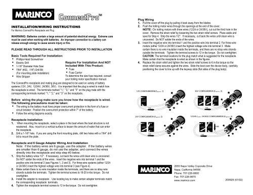 marinco trolling motor plug diagram related keywords suggestions marinco trolling motor plug wiring diagram marinco circuit diagrams