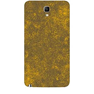 Skin4gadgets Royal English Pastel Colors in Grunge Effect, Color - Olive Phone Skin for SAMSUNG GALAXY NOTE 3 NEO (SM-N7505,N750)