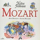 Mozart (Ninos Famosos / Famous Children) (Spanish Edition)