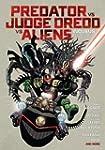 Predator Versus Judge Dredd Versus Al...