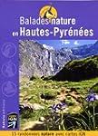 BALADES NATURE HAUTES PYRENEES
