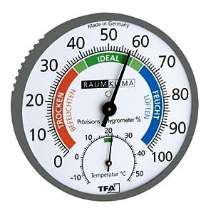 Wetterladen 45.2030.50 - Higómetro  Jardín más información y revisión
