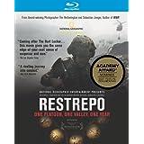 Restrepo [Blu-ray] ~ Artist not provided