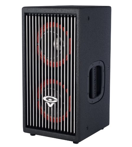 """Cerwin Vega Cva28X-Na Dual 8"""" Active Full Range Speaker"""