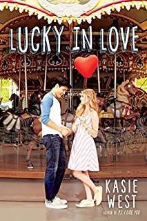 Book Cover: Lucky in Love