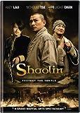 Shaolin [DVD] [2011] [Region 1] [US Import] [NTSC]