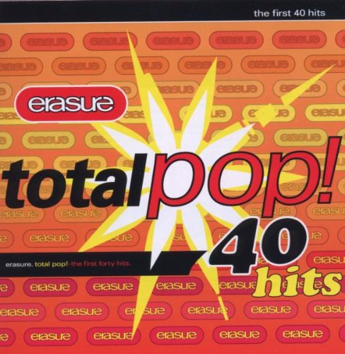 Erasure - Total Pop! 40 Hits [cd1] - Zortam Music