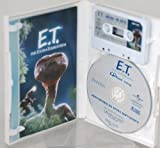 E.T. Read-Along CD, Tape & Book