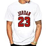 Seven Wolf Michael Jordan Chicago Bulls 23 T-shirt