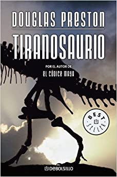 Tiranosaurio/ Tyrannosaurus (Best Sellers) (Spanish Edition): Douglas