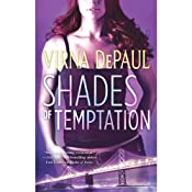 Shades of Temptation | [Virna DePaul]
