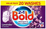 Bold Lavender and Camomile Laundry De...