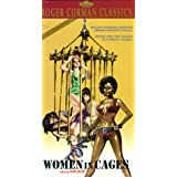 Women in Cages [VHS] ~ Judith M. Brown
