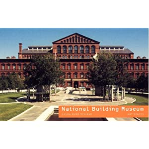 National Building Museum: Art Spaces