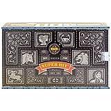 Satya Sai Baba Super Hit Incense Sticks, 180 g, 12 Pack