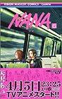 NANA 第6巻 2002年09月13日発売