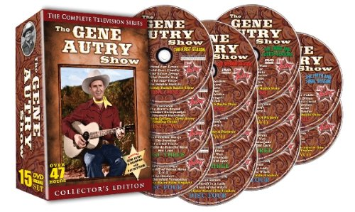 The Gene Autry Show