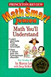 Math Smart Junior: Grade School Math Made Easy