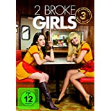 2 Broke Girls - Die komplette 3. Staffel 3 DVDs