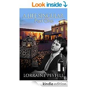 a life singular book cover