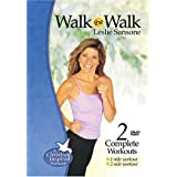 Leslie Sansone - Walk the Walk: 1 & 2 Mile ~ Leslie Sansone