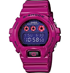 G-Shock DW-6900PL-4 Polarization Classic Series Stylish Watches