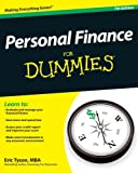 img - for Personal Finance For Dummies book / textbook / text book