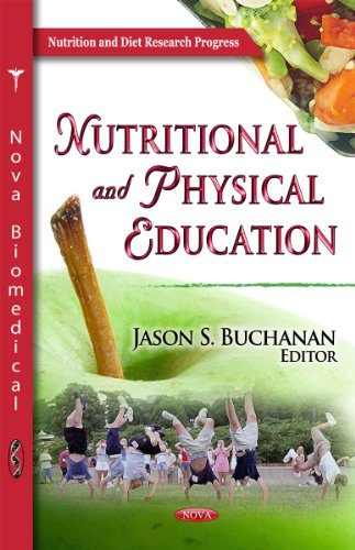 Nutritional and Physical Education (Nutrition and Diet Research Progress)