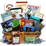 Kosher Delights Deluxe Gift Basket