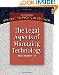 Legal Aspects of Managing Technology...