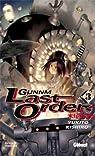 Gunnm Last Order, Tome 3 par Kishiro