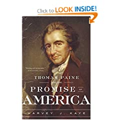 Radical Patriot Quoted By President >> On Hearing Obama Speak Paine's Words | History News Network