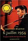 6 juillet 1954 : Le jour o� la musique bascula par Blachas