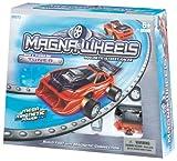 Mega Bloks Magnawheels - Tuner