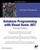img - for Database Programming with Visual Basic .NET, Second Edition book / textbook / text book