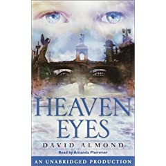 heaven's eyes