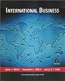 img - for International Business: An Integrated Approach book / textbook / text book