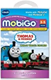 Vtech MobiGo Touch Learning System Game - Thomas & Friends