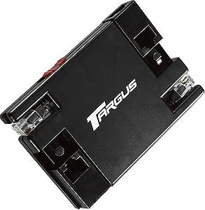 Targus PA225U Retractable PhoneandEthernet Cord Plastic Casing