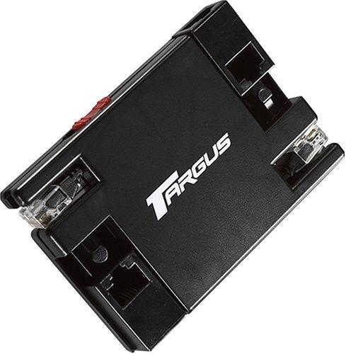 Targus PA225U Retractable PhoneandEthernet Cord Plastic CasingB0000BVV39 : image