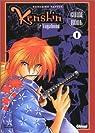 Kenshin le vagabond : Guide Book 1 par Nobuhiro