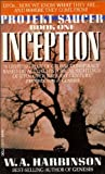 img - for Inception (Projekt Saucer) book / textbook / text book