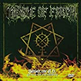 Babalon a.D. [DVD]by Cradle of Filth