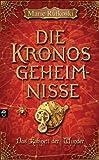 Die Kronos Geheimnisse - Das Kabinett der Wunder (German Edition)