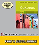 img - for Bundle: Cuadros Student Text, Volume 3 of 4: Intermediate Spanish + iLrn(TM) Heinle Learning Center, 1 term (6 months) Printed Access Card book / textbook / text book