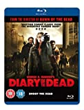 echange, troc Diary of The Dead [Blu-ray] [Import anglais]