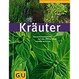 """Kr�uter (GU Pflanzenratgeber)von """"Karin Greiner"""""""