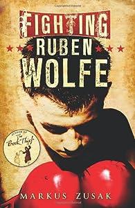 Fighting ruben wolfe essay